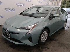 Used 2016 Toyota Prius Two Hatchback in Fairfield