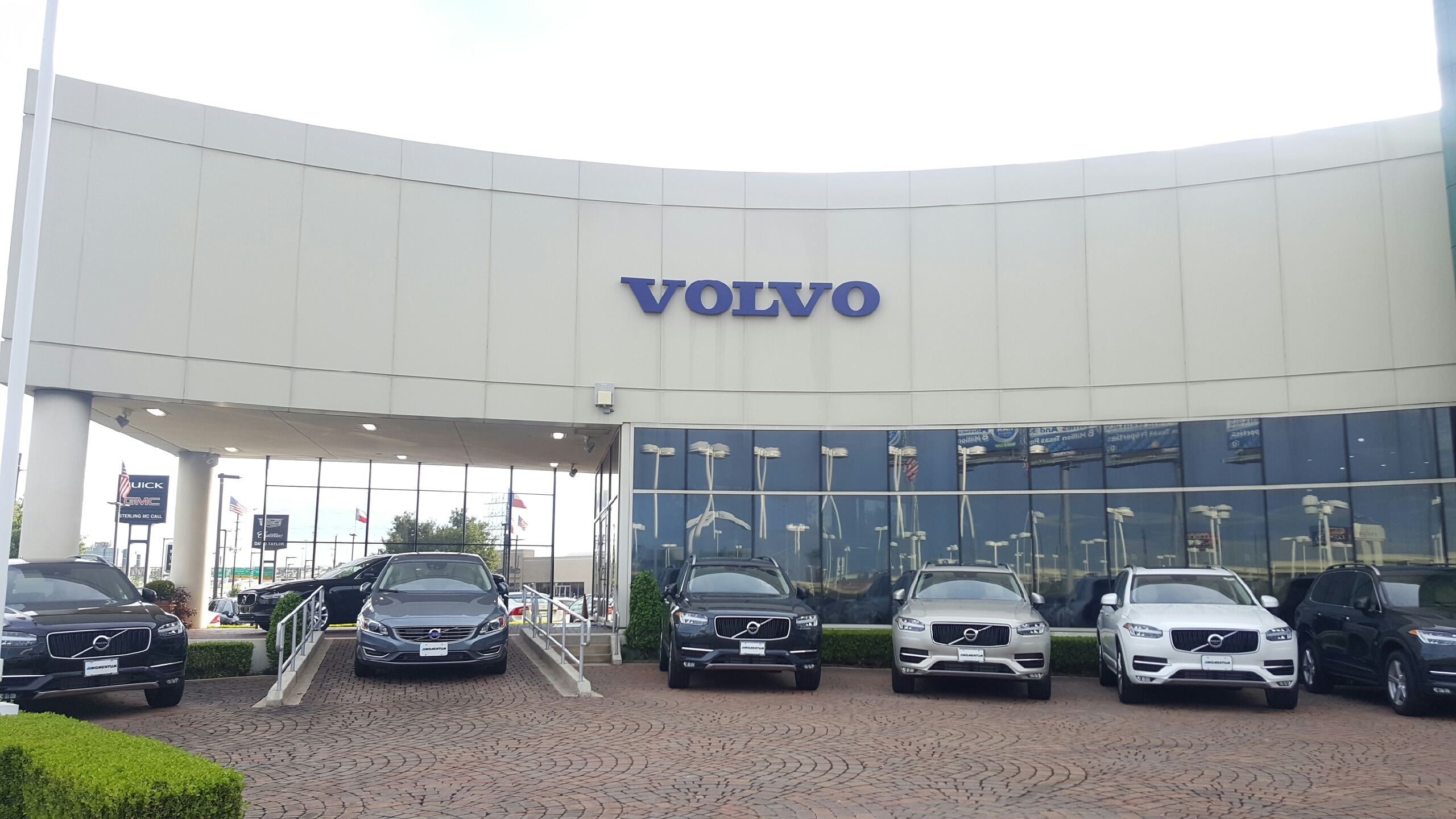 learn more about momentum volvo | new & used cars | houston tx