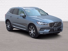 2021 Volvo XC60 Inscription SUV