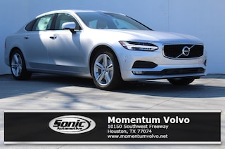 New 2018 Volvo S90 T5 FWD Momentum Sedan for sale in Houston, TX
