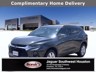 Used 2019 Chevrolet Blazer FWD 4dr w/2LT SUV for sale in Houston