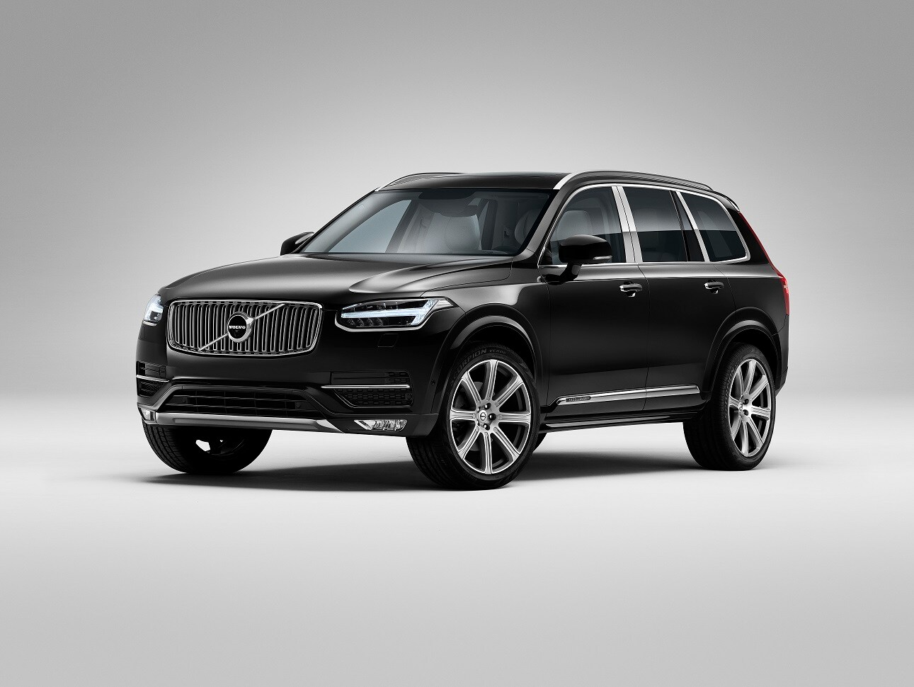New Volvo Suv >> New Volvo Suv Lineup Momentum Volvo Cars