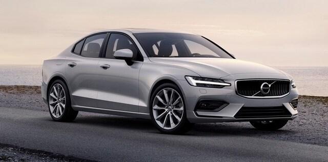 2019 Volvo S60 Review Specs Features Houston Tx