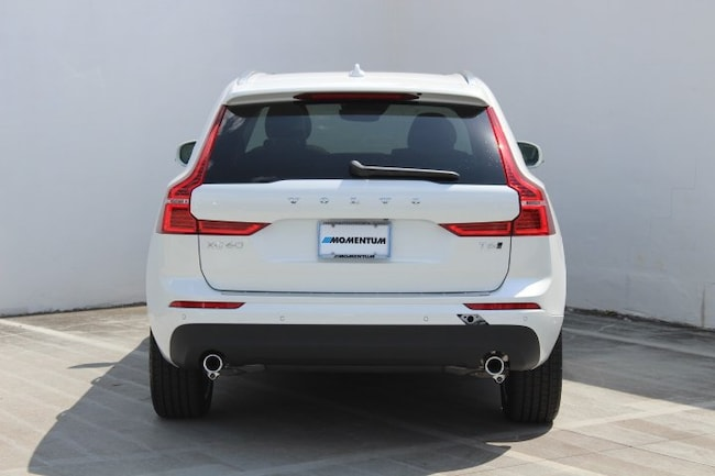 Used 2018 Volvo XC60 T6 AWD Mom For Sale at Momentum Motor