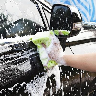 Car Wash Service Special