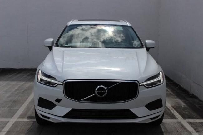 New 2019 Volvo XC60 For Sale in Houston TX | Stock: KB191421