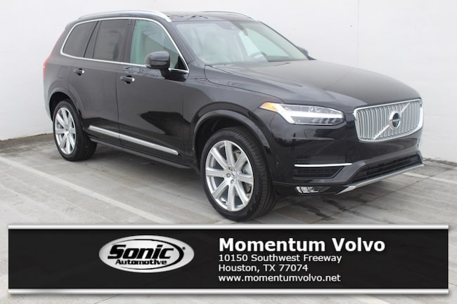 New 2019 Volvo XC90 T6 Inscription SUV for sale in Houston, TX