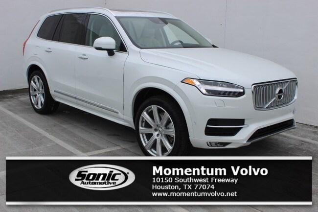 New 2019 Volvo XC90 T6 Inscription SUV for sale in Houston, TX
