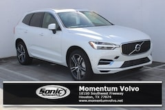 New 2019 Volvo XC60 Hybrid T8 Momentum SUV for sale in Houston, TX