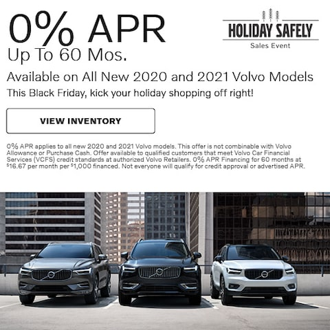 0% APR Up To 60 Mos. Black Friday