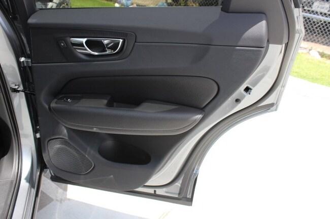 New 2018 Volvo XC60 For Sale in Houston TX | Stock: JB101476