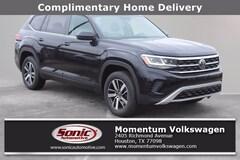 New 2021 Volkswagen Atlas 2.0T SE (2021.5) SUV for sale in Houston