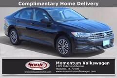 New 2021 Volkswagen Jetta 1.4T S Sedan for sale in Houston