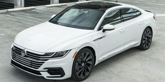 New 2019 Vw Arteon Pre Order In Houston Momentum Volkswagen