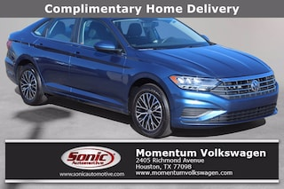 New 2021 Volkswagen Jetta 1.4T S Sedan in Houston