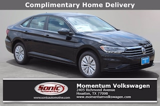 New 2020 Volkswagen Jetta 1.4T S w/ULEV Sedan in Houston