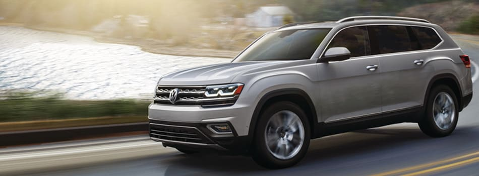vw atlas front assist not working