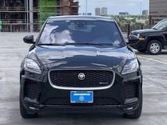 Used 2018 Jaguar E-PACE R-Dynamic SE SUV in Houston