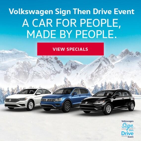 Momentum VW: Volkswagen Dealer in Houston