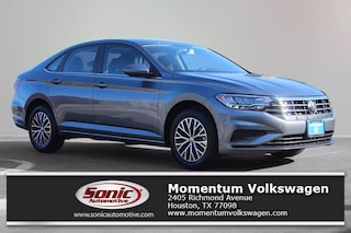 New 2021 Volkswagen Jetta 1.4T S Sedan in Houston