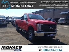 New 2019 Ford F-250 XL Truck in Glastonbury, CT