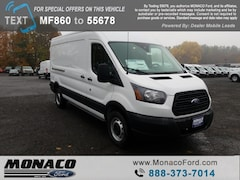 New 2019 Ford Transit 250 MR Base *Under Deposit* Cargo Van in Glastonbury, CT