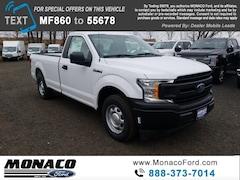 New 2019 Ford F-150 XL Truck in Glastonbury, CT