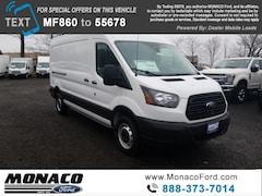 New 2019 Ford Transit 250 MR Base Cargo Van in Glastonbury, CT