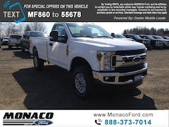 New 2019 Ford F-350 XLT Truck in Glastonbury, CT