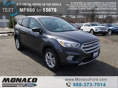 New 2019 Ford Escape SE SUV in Glastonbury, CT