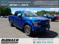 New 2018 Ford F-150 Lariat Truck in Glastonbury, CT