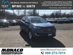 New 2019 Ford Edge SEL *Under Deposit* SUV in Glastonbury, CT