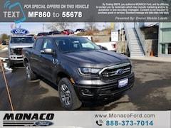 New 2019 Ford Ranger Lariat Truck in Glastonbury, CT