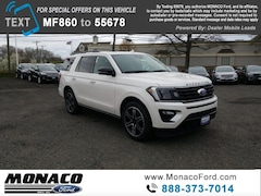 New 2019 Ford Expedition Limited SUV in Glastonbury, CT