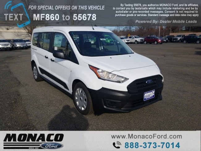 New 2019 Ford Transit Connect XL Wagon in Glastonbury, CT