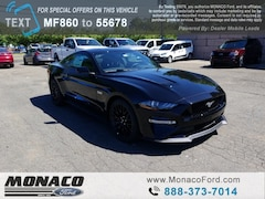 New 2018 Ford Mustang GT Coupe in Glastonbury, CT