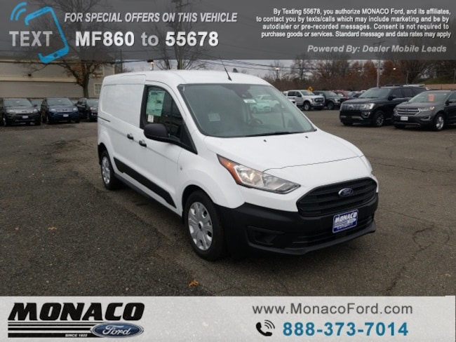 New 2019 Ford Transit Connect XL Minivan/Van in Glastonbury, CT