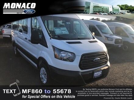 2019 Ford Transit 350 MR XL Wagon
