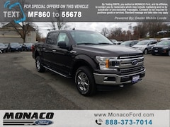 New 2018 Ford F-150 XLT Truck in Glastonbury, CT