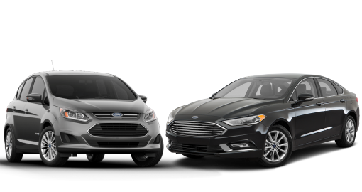 Fuel Efficient Ford Models