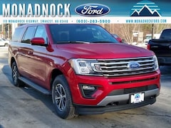 2020 Ford Expedition Max XLT SUV