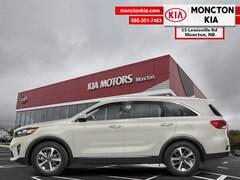 New 2019 Kia Sorento EX 2.4 AWD - Leather Seats -  Heated Seats - $232. SUV 5XYPHDA37KG503464 for sale in Moncton, NB at Moncton Kia