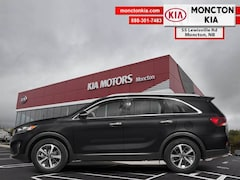 New 2019 Kia Sorento EX - Leather Seats -  Heated Seats - $243.15 B/W SUV 5XYPHDA5XKG502746 for sale in Moncton, NB at Moncton Kia