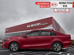 New 2019 Kia Forte - $162.07 B/W Sedan 3KPF54AD8KE055357 for sale in Moncton, NB at Moncton Kia