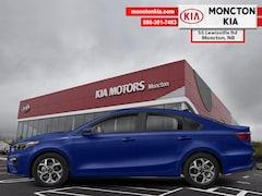 New 2019 Kia Forte LX - Heated Seats - $127.52 B/W Sedan 3KPF24AD6KE052515 for sale in Moncton, NB at Moncton Kia