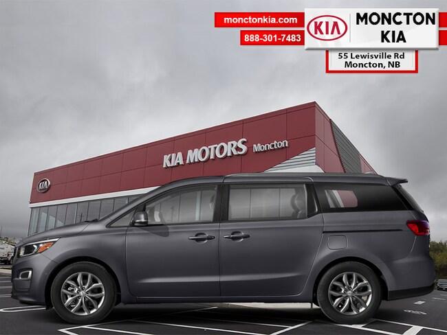 2019 Kia Sedona - $209.21 B/W Van Passenger Van Automatic 3.3L Thunder Grey Metallic