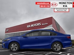 New 2019 Kia Forte - $162.07 B/W Sedan 3KPF54AD1KE057287 for sale in Moncton, NB at Moncton Kia