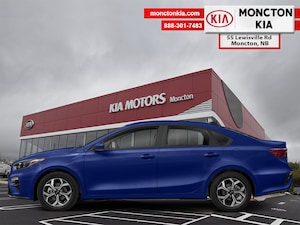 2019 Kia Forte - $162.07 B/W