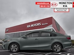 New 2019 Kia Forte - $139.71 B/W Sedan 3KPF54AD1KE053174 for sale in Moncton, NB at Moncton Kia