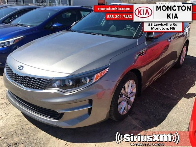 2018 Kia Optima EX - Leather Seats -  Heated Seats - $162.45 B/W Sedan Automatic [] 2.4L Titanium
